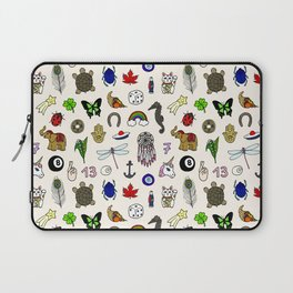 Lucky charms Laptop Sleeve