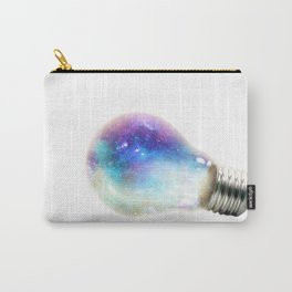 Light up your galaxy Carry-All Pouch