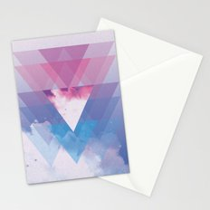 Abyss 1 Stationery Cards