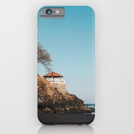 playa los mangos iPhone Case