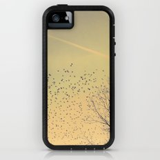 Fly Adventure Case iPhone (5, 5s)
