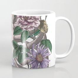 flowering ribs Coffee Mug