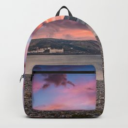 Llandudno North Shore Promenade Backpack