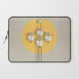 circus 002 Laptop Sleeve