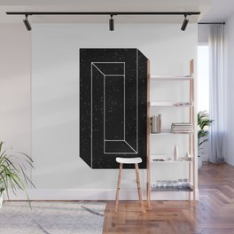 Impossible Space II Wall Mural