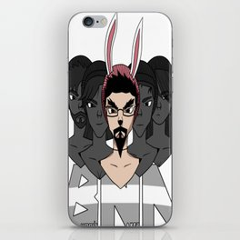 BNA iPhone Skin