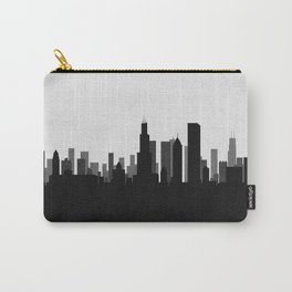City Skylines: Chicago Carry-All Pouch