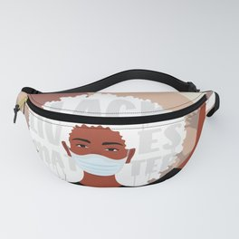 Protest No. 1 Fanny Pack