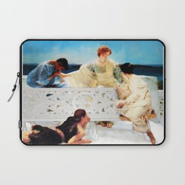Lack of Privacy Laptop Sleeve