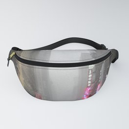 Snow Empire - NYC Fanny Pack
