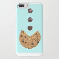 PACKMAN COOKIE Slim Case iPhone 7 Plus