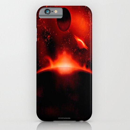 2012 V3 iPhone & iPod Case