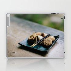 Japanese Cookies // San Francisco, California Laptop & iPad Skin