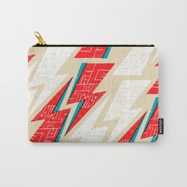 Face The Strange Carry-All Pouch