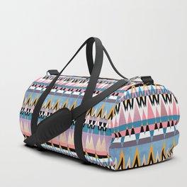 Pink Fun Duffle Bag