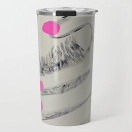 MANICURED Travel Mug