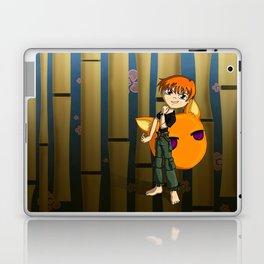 Kyo Laptop & iPad Skin