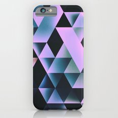 knyte bryte iPhone 6s Slim Case
