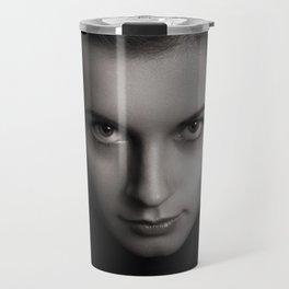 K. Travel Mug