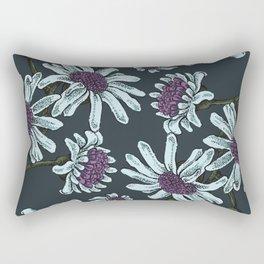 Endemic Plants – Augsburger Steppenkraut Rectangular Pillow