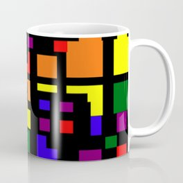 Pattern 3 Coffee Mug