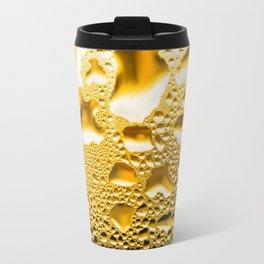 Condensation on a window Travel Mug