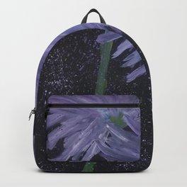 Simple Flowers Backpack
