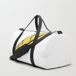 Hufflepuff Quill Duffle Bag