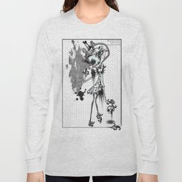 mystery of love Long Sleeve T-shirt