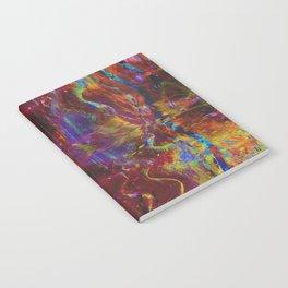 Decadence Notebook