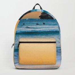 Bondi Beach Backpack