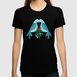 12 Days of Christmas: 2 Turtle Doves T-shirt