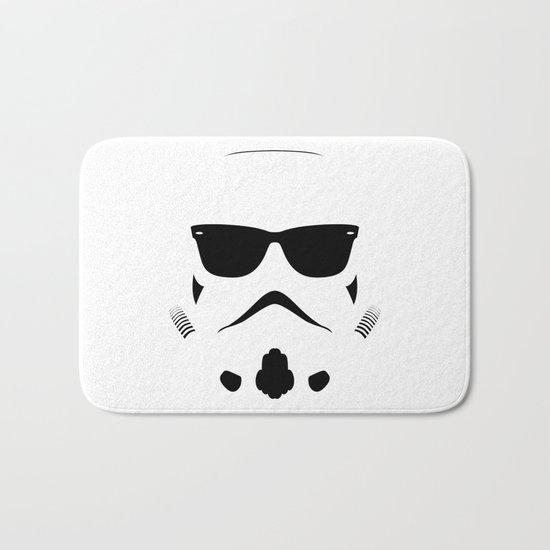 Shadetrooper Bath Mat