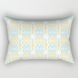 Azetca Moderna Rectangular Pillow