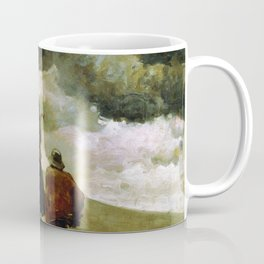 To The Rescue - Digital Remastered Edition Coffee Mug