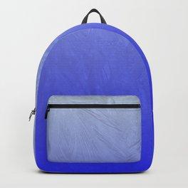 Blue Ice Glow Backpack