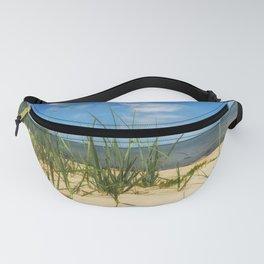 Beach Gras Impressions Fanny Pack