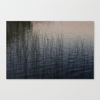 minnesota Canvas Prints featuring Minnesota by Liz Scheiner