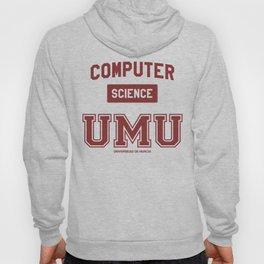 Camiseta Facultad Informática UMU Hoody