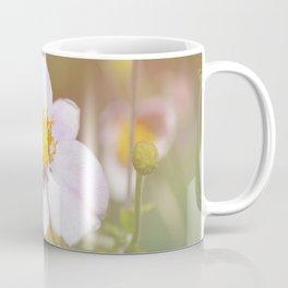 Anemone in the Garden Coffee Mug