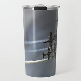 Air formation Travel Mug