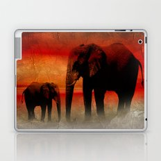 Africa Feeling Laptop & iPad Skin