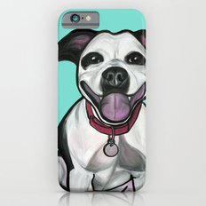 Dolce the Pitbull Slim Case iPhone 6s