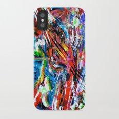 Palms // Local Natives Slim Case iPhone X