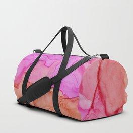 Summer Sherbet by Studio 1153 Duffle Bag