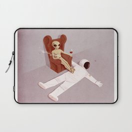 The Hunter Laptop Sleeve