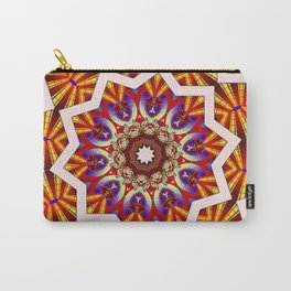 *Star Dinamico* Carry-All Pouch