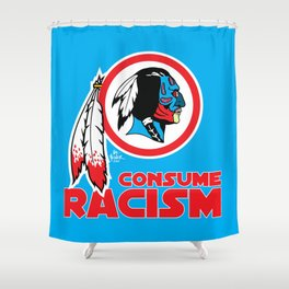 Shower Curtains By CONSUMEpopculture