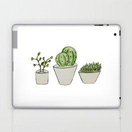 Plants are friends Laptop & iPad Skin