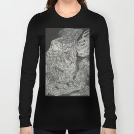 un pont au mexique Long Sleeve T-shirt